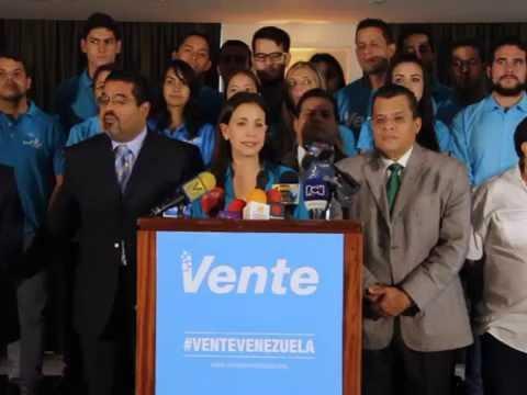 7 tesis de Vente Venezuela