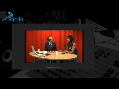 Radio Patrin Nederland / Radio Patrin Moldova - Live Broadcast 2017-01-15