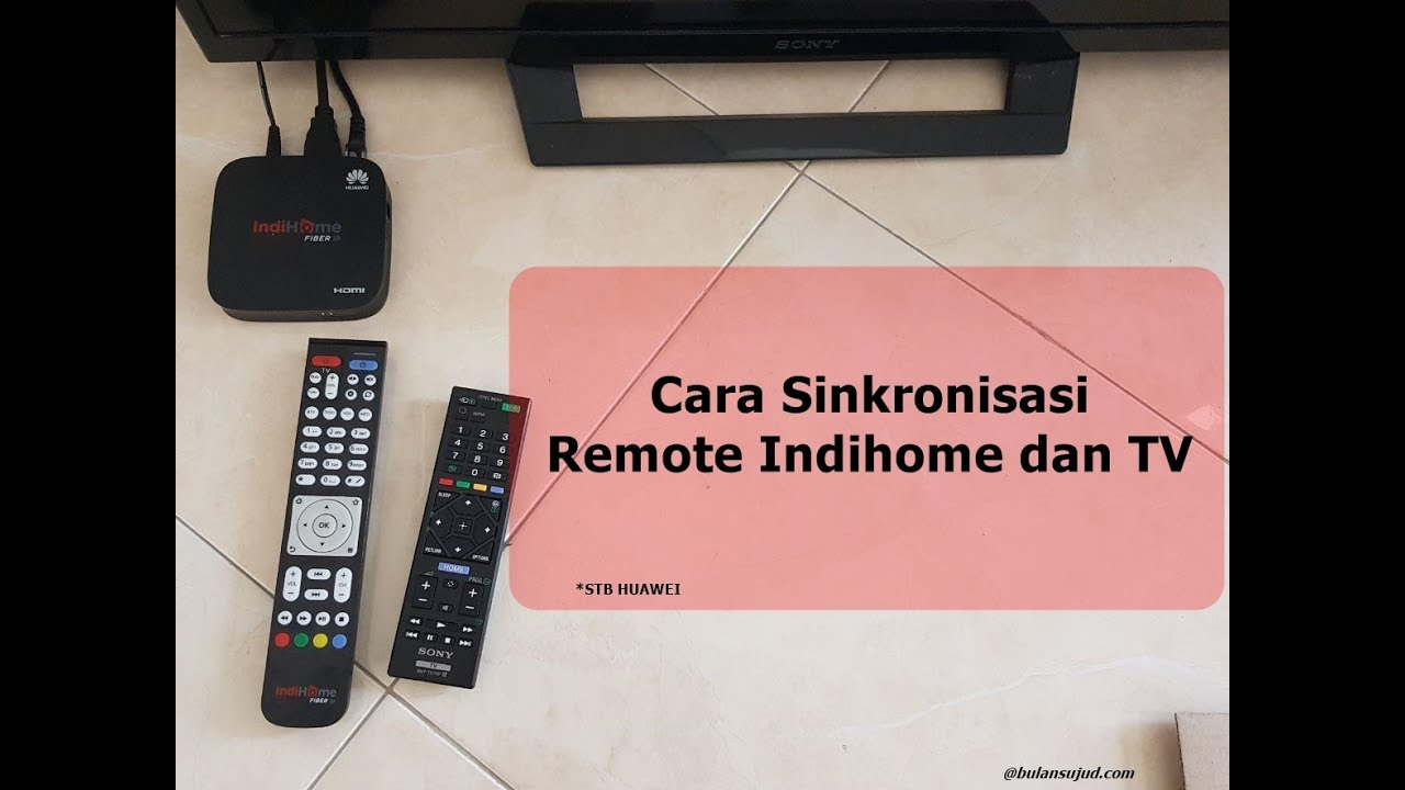 Cara Sinkronisasi Remote Indihome Dan Tv Youtube Stb Android Smart Media Box Huawei Ec6108v9 Sudah Upgrade Bisa Install Apk