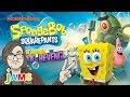 Spongebob Squarepants: Dark Souls for the Wii U - WiivieU By Jams