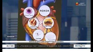 Awas! Laki-laki Lebih Berisiko Kena Jantung Koroner - dr. L. Aswin SpPD.