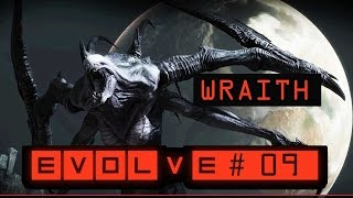 Baixar EVOLVE #9 : WRAITH