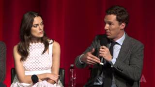 Academy Conversations: The Imitation Game