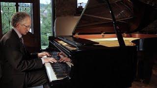 """William Cuthbertson spielt """"Nocturne Fis-dur Op.15 Nr.2"""" von Frédérick Chopin"""