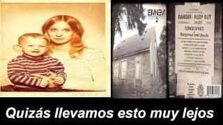 Eminem - Headlight | Subtitulado en Español | 2013 MMLP2