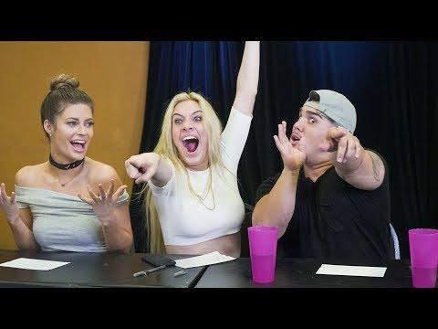 Thumbnail: So You Think You Can Sing | Lele Pons & Hannah Stocking