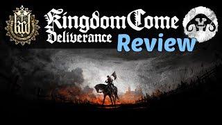 Kingdom Come : Deliverance (REVIEW)