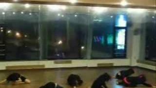 [Modern Jazz Dance] Nightmare (Scream) - by Se-yang