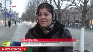 Дагестанец опять против Кадырова