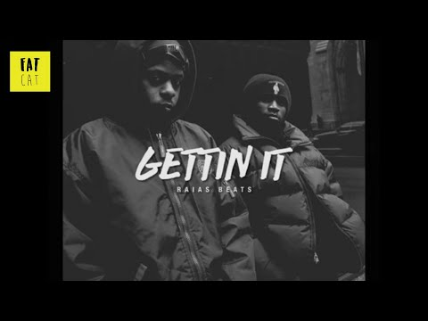 "(free) 90s Old School Boom Bap type beat x Underground Freestyle Hip Hop instrumental | ""Gettin it"""