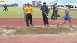 Якутские прыжки Легкая атлетика ? 2003 год ?