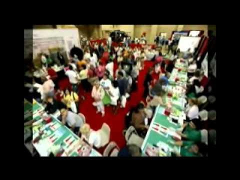 San Antonio American Diabetes Association EXPO 2010