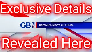 GB News Insiders Guide What To Expect