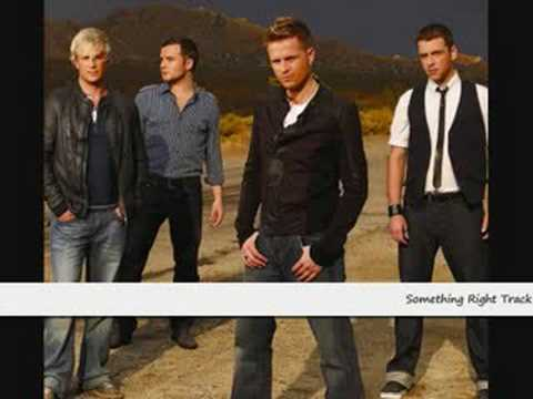 Westlife Something Right 03 of 12