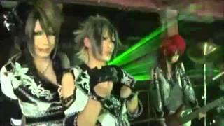 J Rock Fanservice Kiss