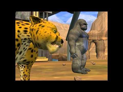 Beasting Episode 1 - Beast Wars Abridged Series