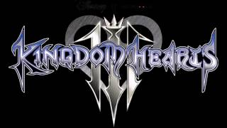 Dearly Beloved Kingdom Hearts III Piano