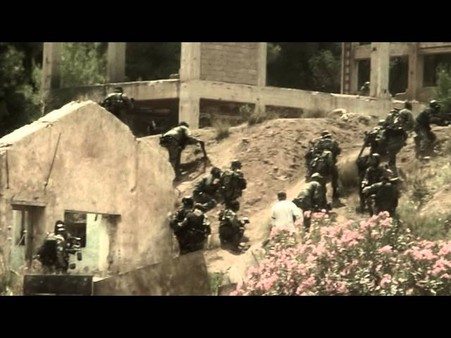 Game-Paintball - D Day (2010)