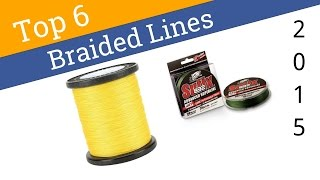 Instant video play braid vs mono vs fluorocarbon best for Braided fishing line vs mono