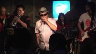 オジサマBAND Night 2011.6.10 スタジオダック.