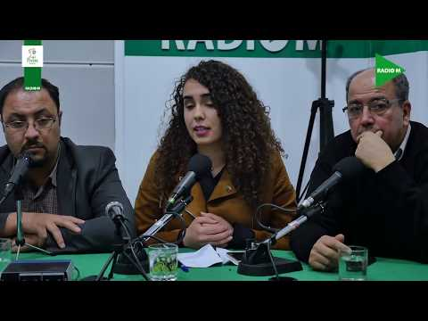 CPP 13.02.2019 «El Harga, la rue, l'indifférence: les Algériens face à l'overdose Bouteflika»