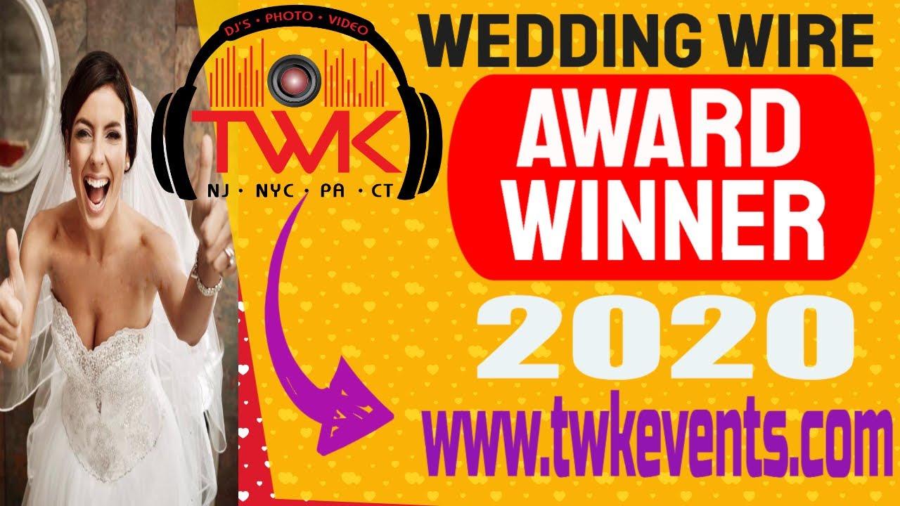 🎛️ DJs In Paramus NJ | Twk Events ~ Wedding DJs In Paramus | Latin DJs In Paramus ~ MUST SEE
