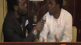 Interview du danseur  Filibert Tologo