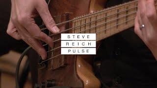Steve Reich: Pulse (Live at Fondation Louis Vuitton)