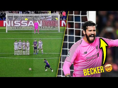 Lionel Messi Making Big Goalkeepers Angry -  Epic Reactions & Pure Destruction