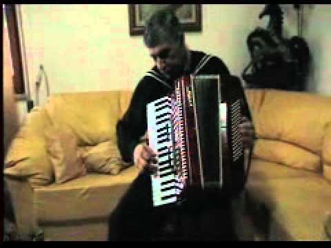 Fisarmonica Comet 80 bassi