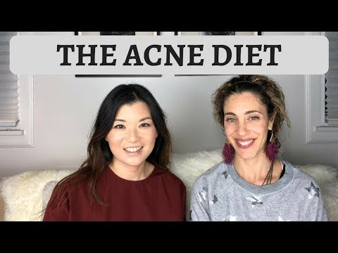 The Acne Diet | What Foods to Eat and Avoid for Clear Skin