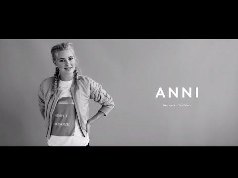 LMTD ambassador: Anni Jensen (Denmark)