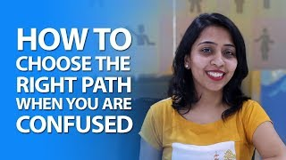 How to Choose the Right Career, When You Want To Do Everything | Aasaanjobs Career Video
