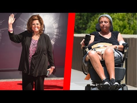 what happened to abby lee miller from dance moms?