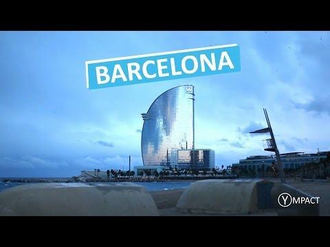 Barcelona Startups Ecosystem | Ympact