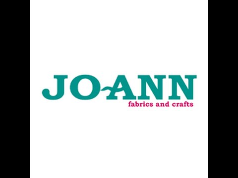 JoAnn Fabric and Crafts Haul