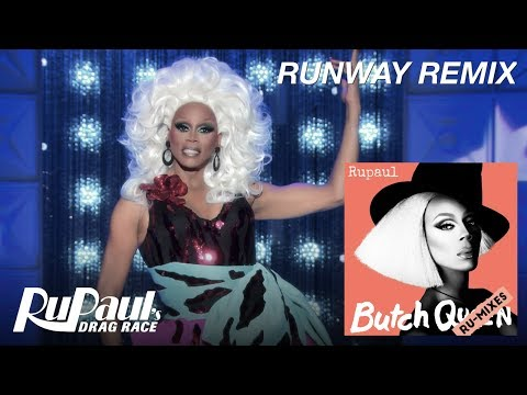 """Be Someone"" - Runway Version 