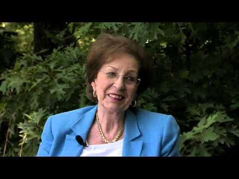 Blue Ridge Bookfest 2011: Ann Ross