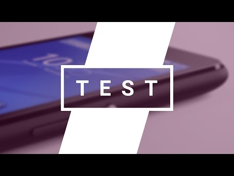 Sony Xperia E4g   Test de velocidad y multitareas