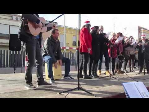 Festival Nadal 2017-18 - Mestres - La Marimorena