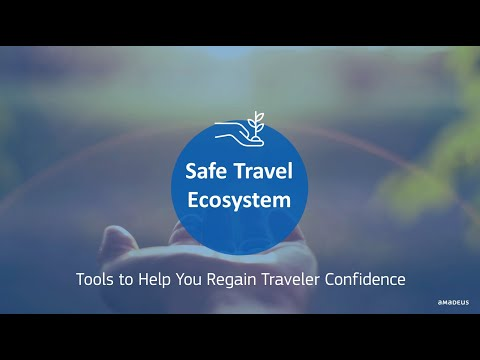 Safe Travel: How to regain traveler confidence throughout the journey