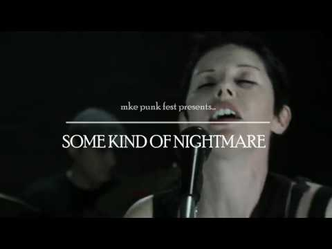 Some Kind of Nightmare promo