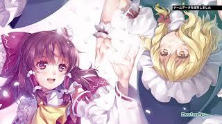 東方スカイアリーナ・幻想郷空戦姫-ps4 チームバトラー トロフィー