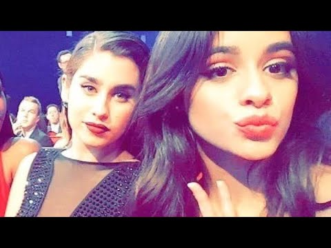 Lauren Jauregui and Camila Cabello going to be at the Grammy&39;s