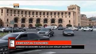 Ermenistan Ekonomisi Zor Günler Geçiriyor - 7. Gün - TRT Avaz
