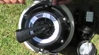 Сборка и установка фильтра для каркасного бассейна GRE(, 2015-05-04T12:57:21.000Z)