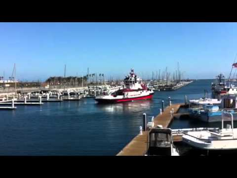 Los Angeles Fire Boat # 2