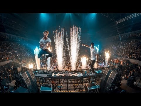 The Chainsmokers @ Live In Chile
