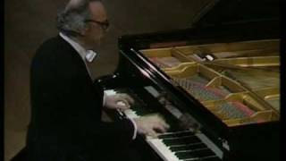 Schubert - Piano Sonata in C Minor, D 958 Fourth Movement (Allegro) - Alfred Brendel