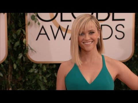 Reese Witherspoon on Family Life: 'You Do the Best You Possibly Can'
